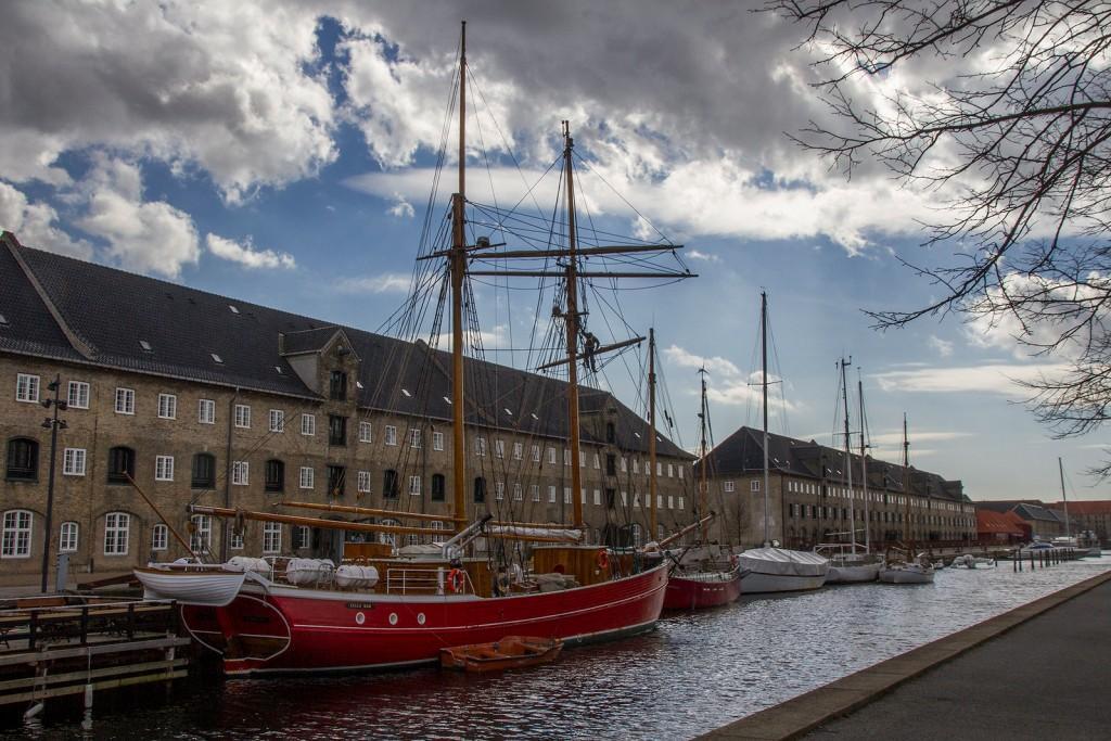 free tour copenhagen