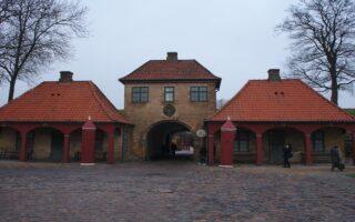 Free City Tour Copenhagen