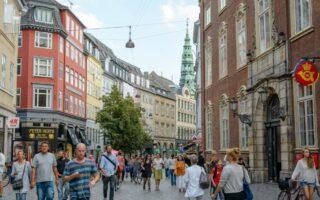 Copenhagen Free Tour
