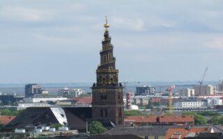 Copenhagen Free Walking Tour
